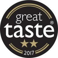 Great Taste 2* 2017